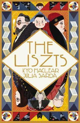 The Liszts