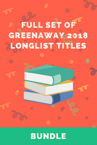 Greenaway Longlist 2018 Full Set