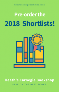 Pre-order the 2018 Shortlists