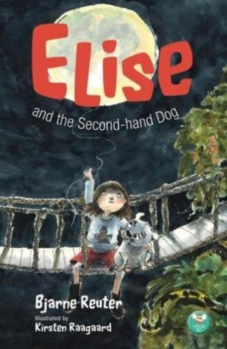 Elise and the Second-hand Dog
