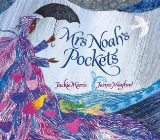 Mrs Noah's Pockets
