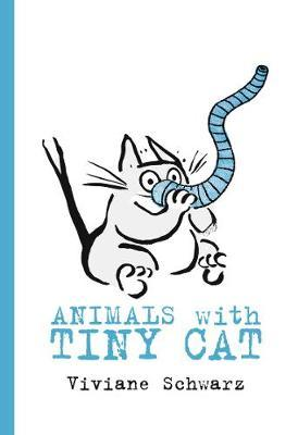 Animals with Tiny Cat