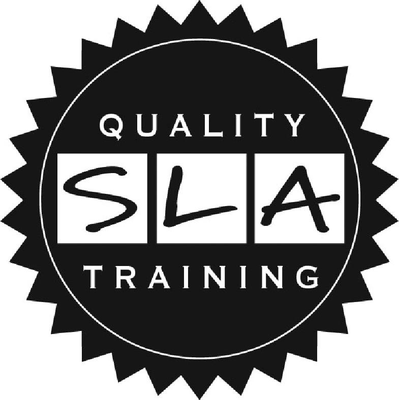 SLA Quality Training