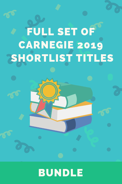 2019 Carnegie Shortlist set