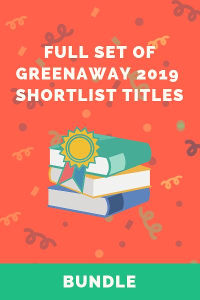 2019 Greenaway Shortlist set