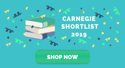 Carnegie Shortlist 2019 Shop Now