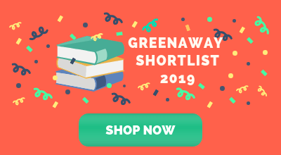 Greenaway Shortlist 2019 Shop Now